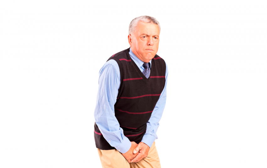 adenoma prostatico sintomi e cura de la
