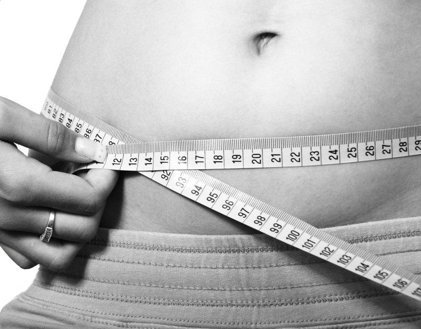 calcola la perdita di peso
