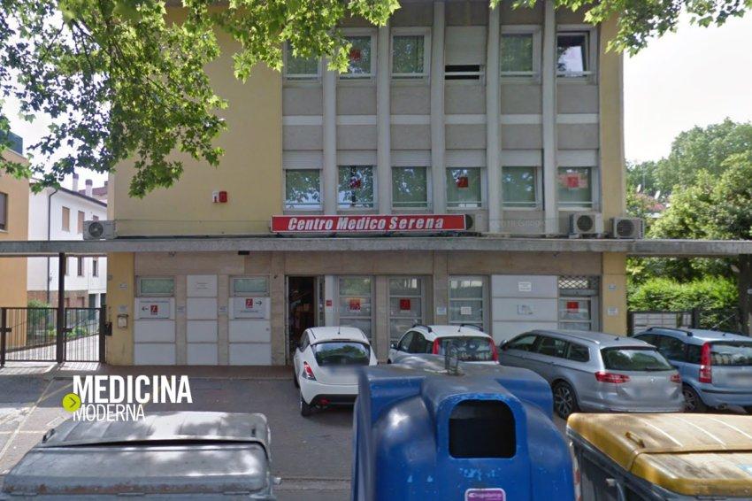 Padova Un Nuovo Punto Prelievi Nel Quartiere Sud Est Medicina Moderna