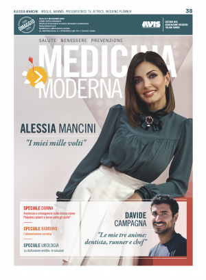 MEDICINA MODERNA N° 38 | ESTATE 2020