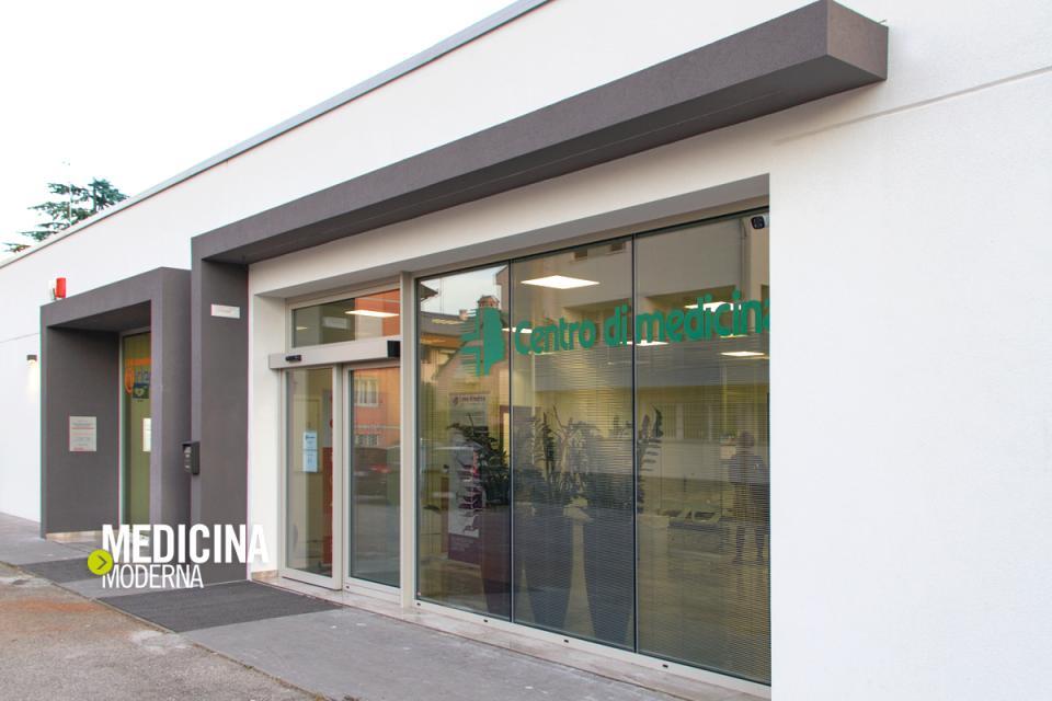 Centro Di Medicina Portogruaro Medicina Moderna