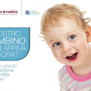 Uno screening gratuito per Future Mamme