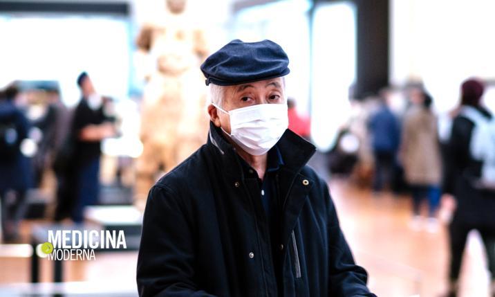 Nuovo Coronavirus, importanti anche da noi le buone prassi igieniche - Virologo Dott. Giorgio Palù
